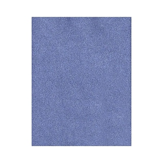 Lux 12 x 18 inch Sapphire Metallic Papers