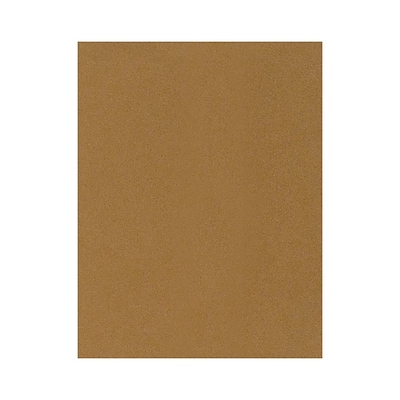 Lux Cardstock 12 x 18 inch Tobacco 1000/Pack