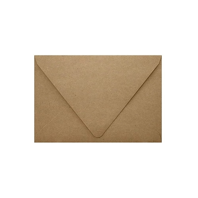 Lux Contour Flap Envelopes, 4.25 x 6.25 inch 250/Pack