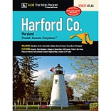 Universal Map Harford County Atlas