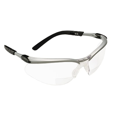 3M Occupational Health & Env Safety Protective Eyewear Reader Clear Lens Each