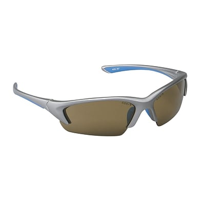 3M Occupational Health & Env Safety Nitrous Protective Eyewear Silver Frame Each