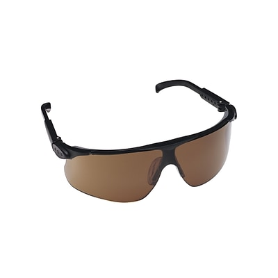 3M Occupational Health & Env Safety Protective Eyewear Bronze Lens