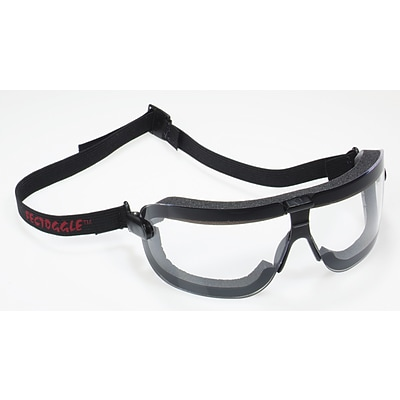 3M Occupational Health & Env Safety Standard Clear Safety Goggle