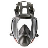 3M Occupational Health & Env Safety Respirator 6900 Large Each