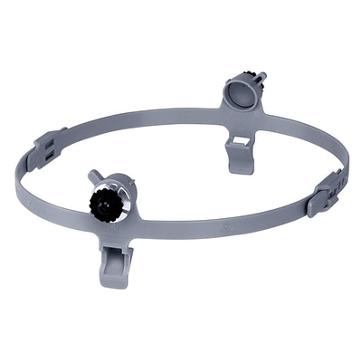 Honeywell Safety Products: North Safety Attachment & Adapter Headband Kit
