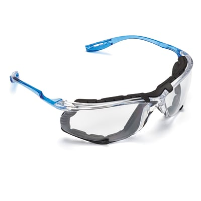 3M Occupational Health & Env Safety Protective Eyewear, Clear Lens (665527311)