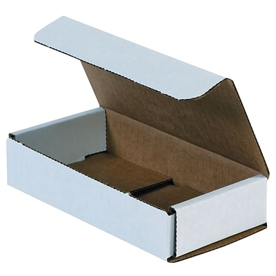 12 x 6 x 2 Corrugated Mailers, 50/Bundle (M1262)