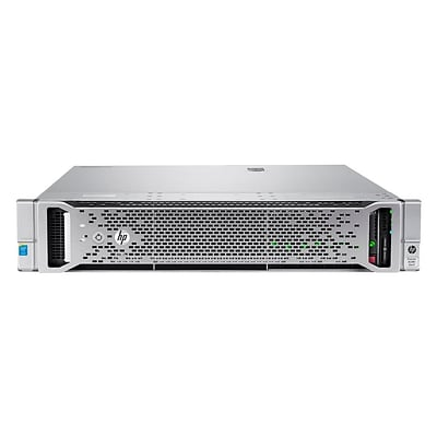 HP® Smart Buy ProLiant DL380 Gen9 2U Rack Server; Intel Xeon E5-2609v3 Hexa-Core 1.90 GHz