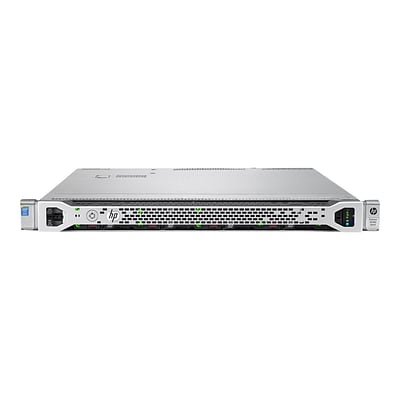 HP® ProLiant DL360 G9 SAS 64GB RAM Intel Xeon E5-2680 v4 Tetradeca-Core 1U Rack Server (850366-S01)