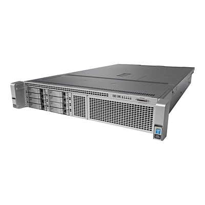 Cisco - Ucs 32 GB Rack Server Each