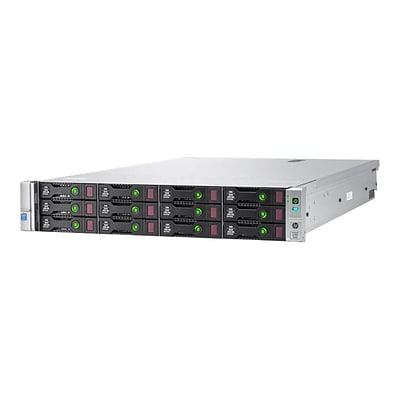 Hewlett Packard - Proliant Servers ProLiant DL380 G9 2U Rack Server