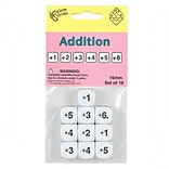 Koplow Games Inc Addition, Dice Set