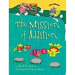 The Mission of Addition; 4/Pack