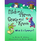 Pitch and Throw, Grasp and Know:.. Book