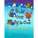 Under, Over, By the Clover Book