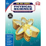 Carson-Dellosa The 100+ Series Physical Science Book