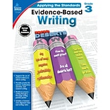 Carson-Dellosa Evidence-Based Writing Workbook for Grade 3