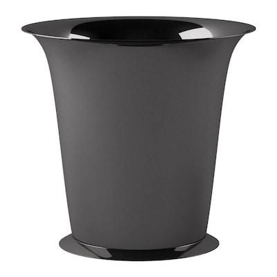 NU Steel Elegant Waste Basket