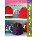 Search Press SP-10108 Twenty To Make Easy Knitted Tea Cozies