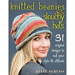 Stackpole Books STB-13788 Knitted Beanies & Slouchy Hats