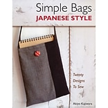 Stackpole Books STB-12163 Simple Bags Japanese Style