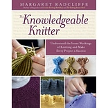 Storey Publishing STO-20409 The Knowledgeable Knitter