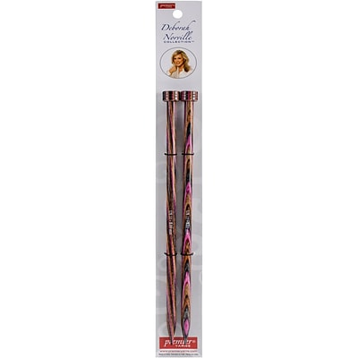 Deborah Norville 0.3 Single Point Needles, 2/Pack