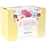 ACrafts A2 Hello Sunshine Cards & Envelopes