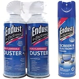Endust Cleaning Kit With 10 oz. Air Duster1