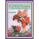 Search Press Books SP-84300 Flower Fairies In Ribbon Embroidery