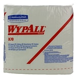 Kimberly-Clark WYPALL X70 Wipers; 912/Case
