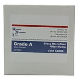 IW Tremont Filter Paper, Grade A, 3.54, 100/Pack