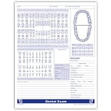 Medical Arts Press® FormFamily Dental Exam Form