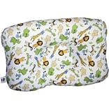 19x12 Orthopedic Pillow; Animal Print
