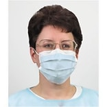 Crosstex® Blue Protective Masks; Isolite®