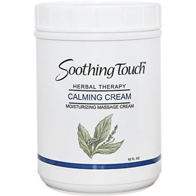 Soothing Touch® Calming Cream, 62oz