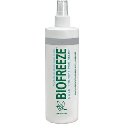 BIOFREEZE® Professional 16oz. Spray New Formula