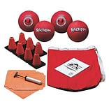 S&S Worldwide WAKA Kid Kickball Team Easy Pack, 15/Pack