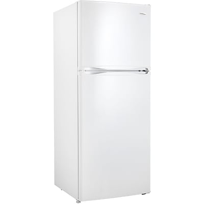 Danby 9.9-Cubic feet Frost-Free Refrigerator with Top-Mount Freezer