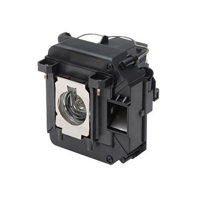 Epson - Projector Acc & Home Ent Replacement Lamp; 5.5 x 5.7 (V13H010L87)