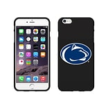 Centon Classic Case for iPhone 6 Plus, Black Matte, Pennsylvania State University