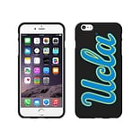 Centon Classic Case for iPhone 6 Plus, Black Matte, University of California Los Angeles