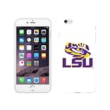 Centon Classic Case iPhone 6 Plus, White Glossy, Louisiana State University