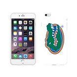 Centon Classic Case iPhone 6 Plus, White Glossy, University of Florida