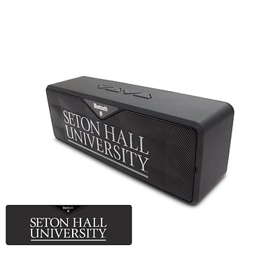 Centon Bluetooth Sound Box S1-SBCV1-SETON Wireless, Seton Hall University