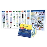 NewPath Learning Science Six Kingdoms of Life Visual Learning Guide Set