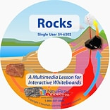 NewPath Learning Rocks Multimedia Lesson