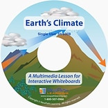 NewPath Learning Earths Climate Multimedia Lesson