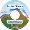 NewPath Learning Earths Climate Multimedia Lesson Site License